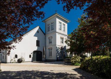4.3f Ausgestreckte Parkanlage mit unzähligen Highlights - Gut Heidefeld in Spork
