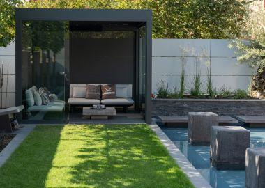 1.6 Draußen sein und den Garten genießen zu jeder Jahreszeit in Rhede
