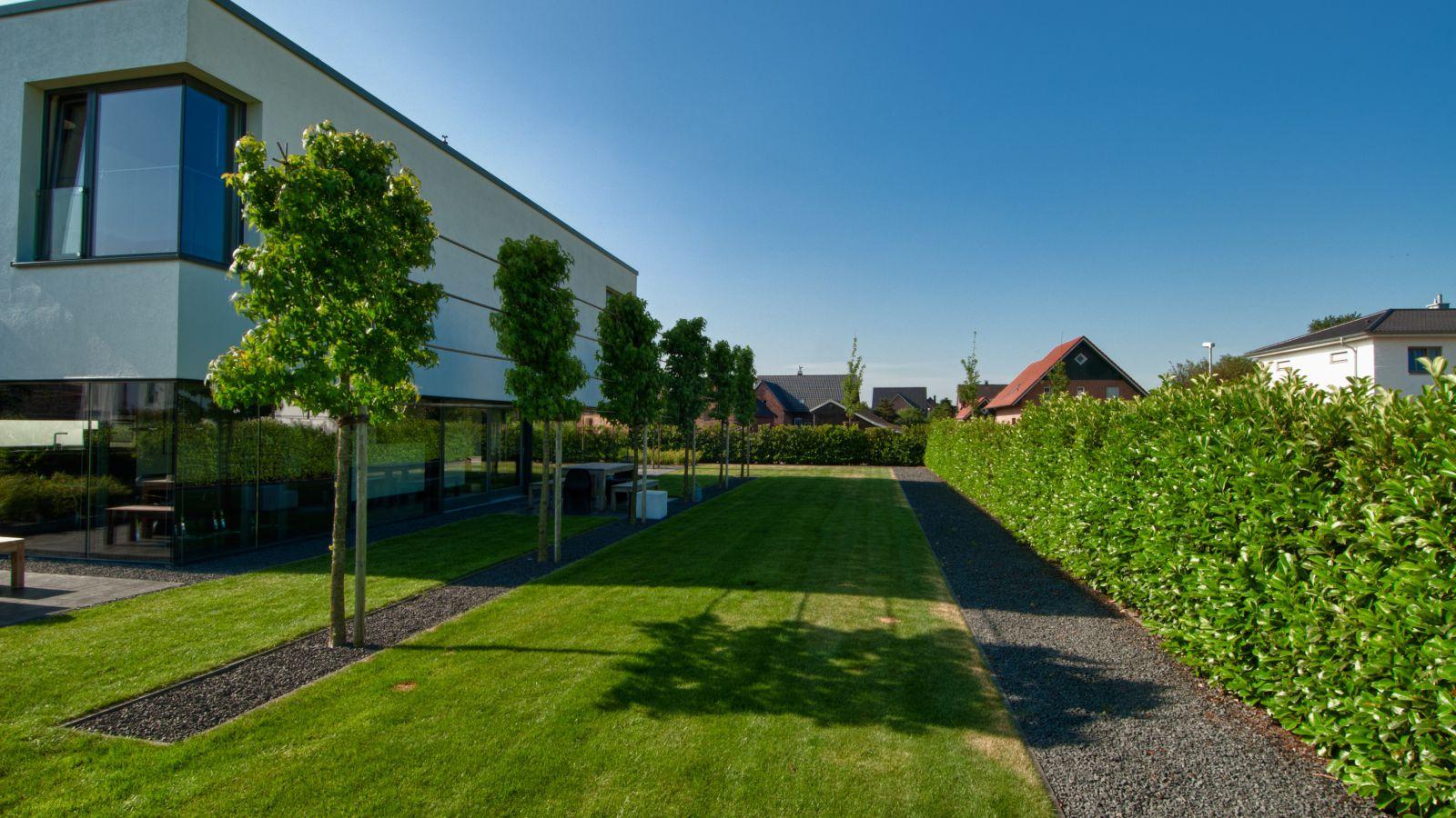 1.11 Design und Wellness gekonnt kombiniert in Bocholt